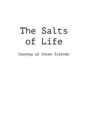 The Salts of Life
