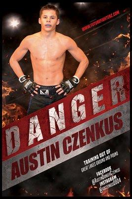 Austin Czenkus Steel