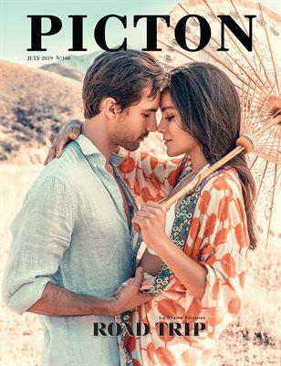 Picton Magazine JULY 2019 N160