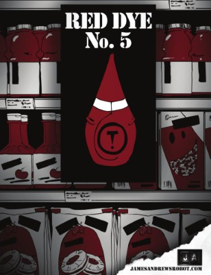 Red Dye No.5
