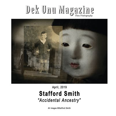 Dek Unu April 2019 Stafford Smith