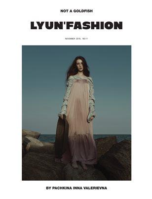 LYUN ISSUE No.11 (VOL No.4) C2