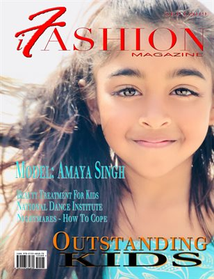 i-Fashion Kids September 2019