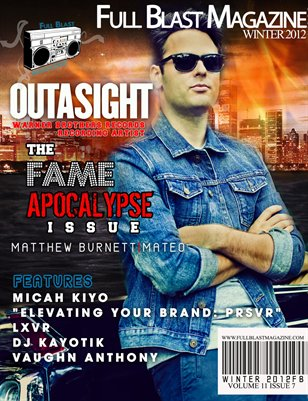 Fame Apocalypse Issue
