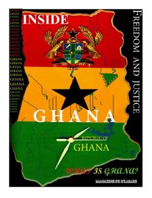 DO YOU KNOW GHANA?