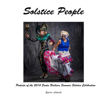 Solstice People 2014