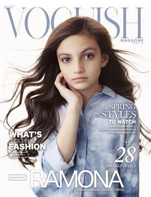 Voguish Magazine | Issue 112
