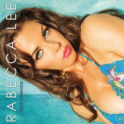 Rabecca Lee - 2015 Calendar
