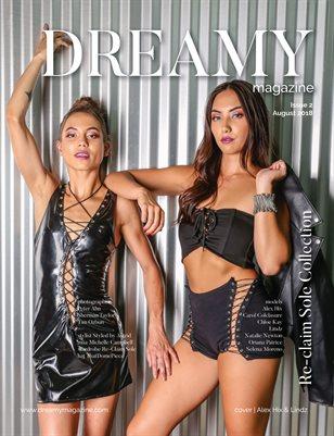 DREAMY Magazine | Issue 2