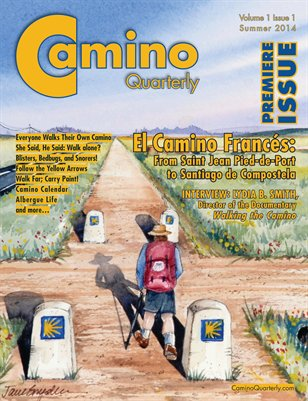 Camino Quarterly Summer 2014 (Issue 1)