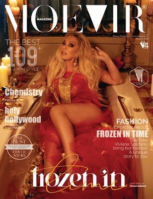 Moevir Magazine