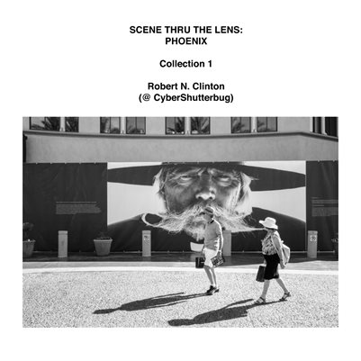 Scene Thru the Lens: Phoenix - Collection 1