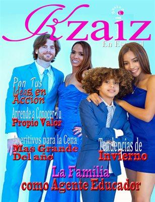 KZaiz en Español (Invierno, Edicion especial)