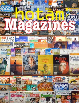 hotam#6 - Magazines