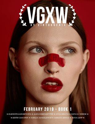 VXGW - February 2019 (Cover 1)