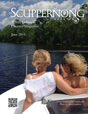 Scuppernong Gazette June 2014