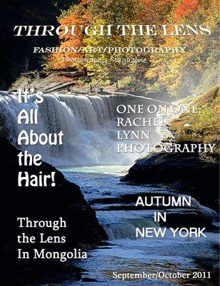Issue #4: September/October