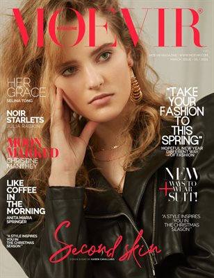 13 Moevir Magazine March Issue 2021