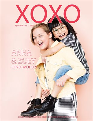 XOXO - VOICES SPECIAL ISSUE