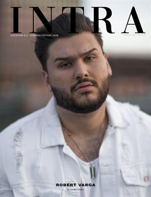 Issue 03 | Location 0.2 | Cover 1 - Robert Varga