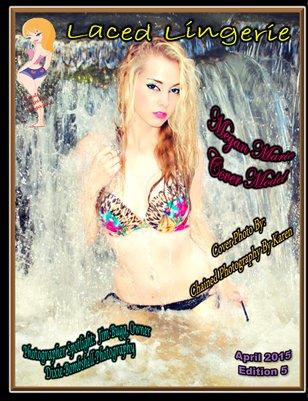 Laced Lingerie April 2015 Edition 5