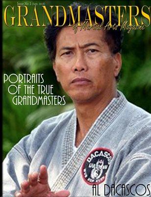Grandmasters Magazine