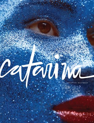 Revista Catarina Edição 43 - Capa I