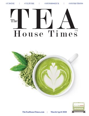 The TEA House Times MARAPR 2020 Issue