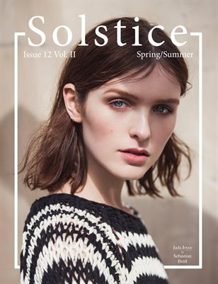 Solstice Magazine Issue 12: Spring/Summer Volume 2