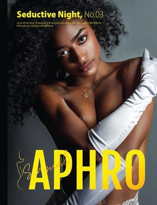 APHRO Golden Issue No.03 Volume.01