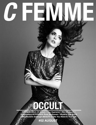 C FEMME (COVER#3)