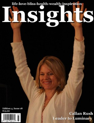 Insights featuring Callan Rush