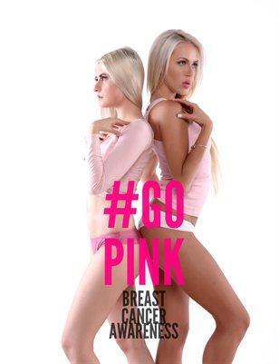 #Go Pink