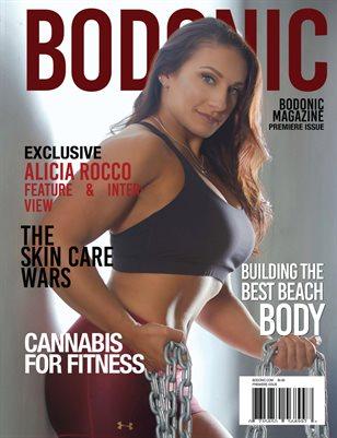 Bodonic Magazine