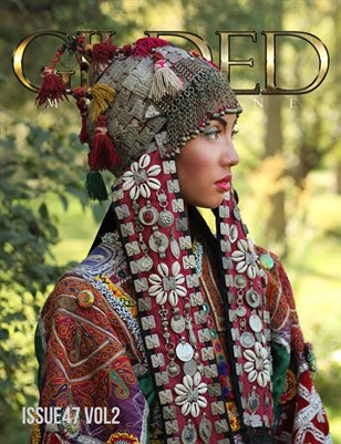 Gilded Magazine Issue 47 Vol2