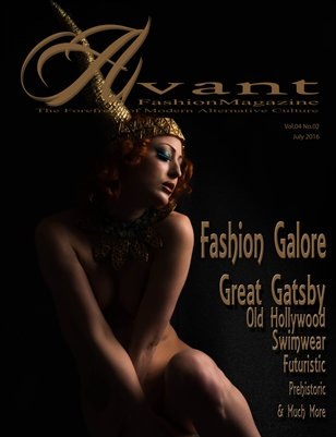 Avant Fashion Vol.4-No.2.2