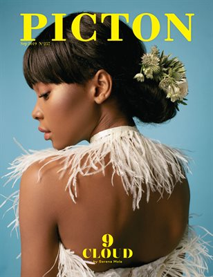 Picton Magazine SEPTEMBER  2019 N257 Cover 4