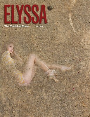 Elyssa: The Model as Muse