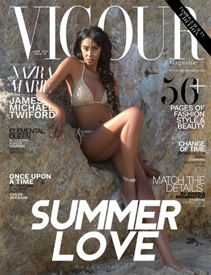 Fashion & Beauty | June Issue 27