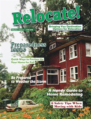 Relocate! Magazine Fall 2018