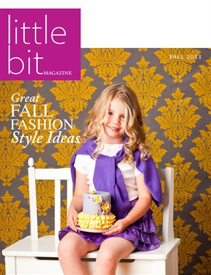 Little Bit Magazine - Issue 02