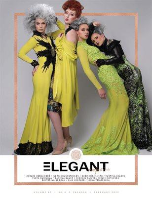 Fashion #4 (Feb 2020)