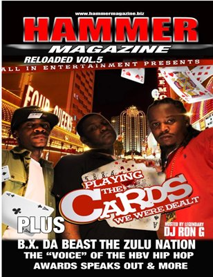 Hammer Magazine: Reloaded Vol.5