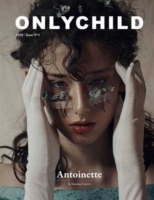 ONLYCHILD Issue 3 Cover A