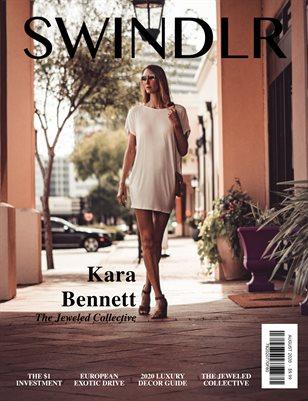 Swindlr Magazine (August 2020)
