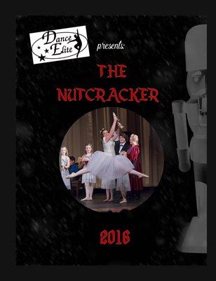 Nutcracker Evening Storybook 2016