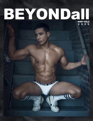 BEYONDall | MAR - VOL2 | 2020