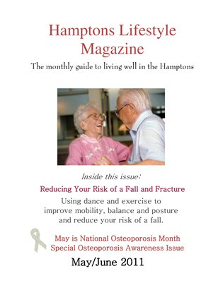 Hamptons Lifestyle May/June 2011