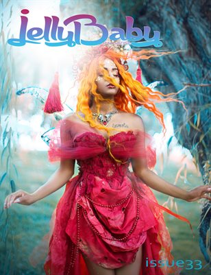 JellyBaby Issue 33