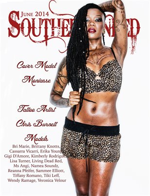 Southern Inked June 2014